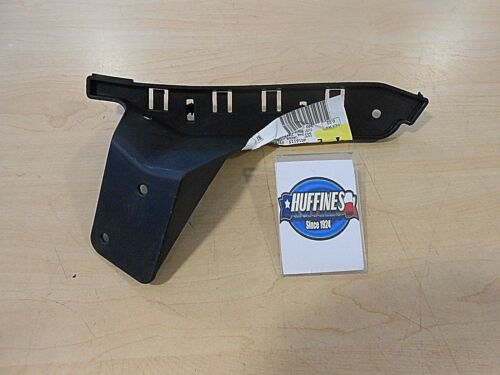 LH New OEM Front Bumper Reinforcement - 2008-2015 Cadillac CTS 20831753