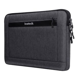 Inateck-13-Inch-Laptop-Sleeve-Shockproof-Carry-Case-Splash-proof-Bag-For-Macbook