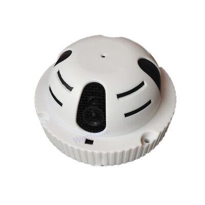 WM 2.8MM IP Camera Smoke Detector 720P Mini Indoor Security Network P2P XM510