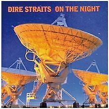 On-the-Night-von-Dire-Straits-CD-Zustand-gut