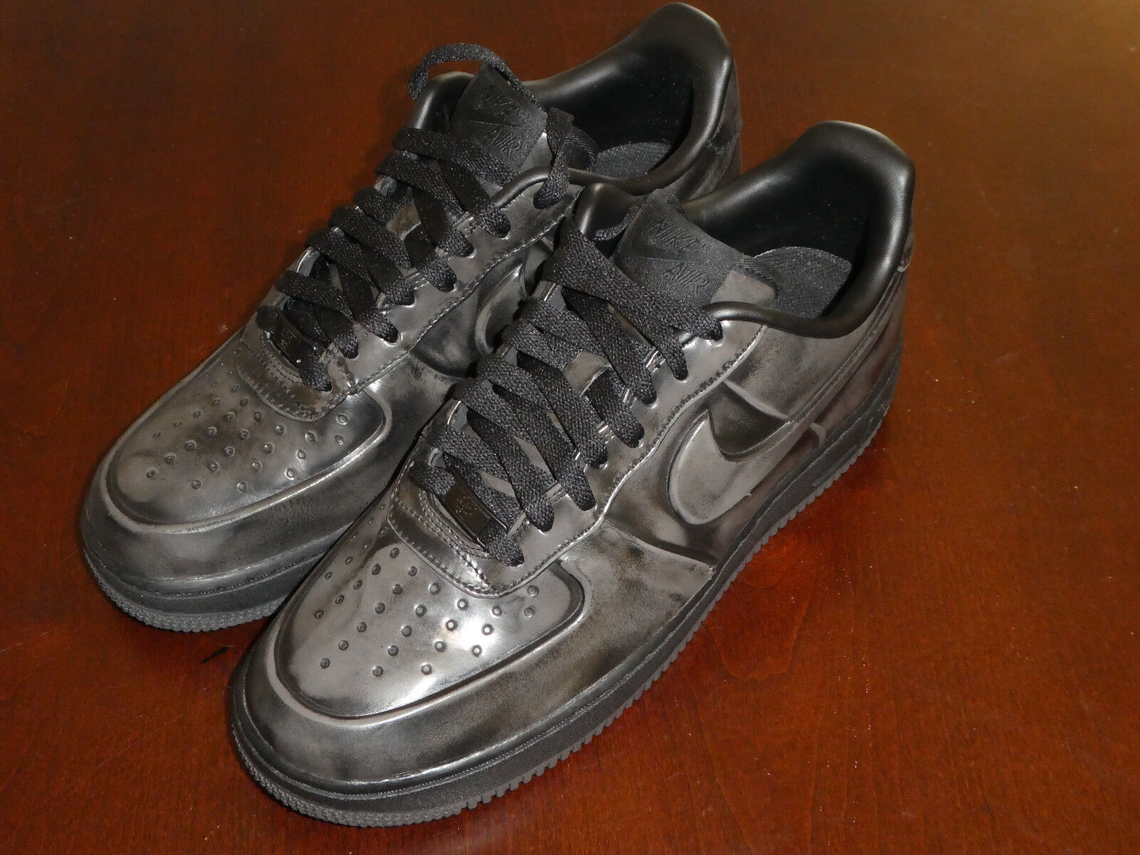 Nike Air Force 1 One VT SPRM Supreme mens shoes 472514 001 new size 8