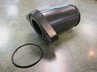 Yamaha Genuine Parts Carburetor Intake Boot And O-ring 400 Big Bear 2000-2012
