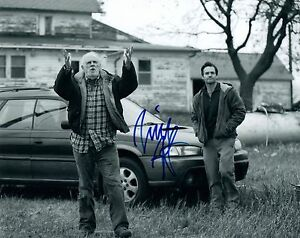 Will-Forte-Signed-Autographed-8x10-Photo-MacGruber-Nebraska-SNL-COA-VD