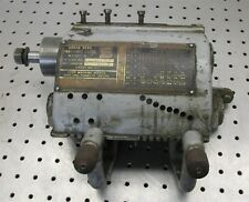 South Bend Lathe 10l Heavy Ten Complete Quick Change Gear Box With Ls Gear D9649