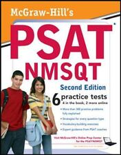 PSAT/NMSQT by Mark Anestis and Christopher Black (2010, Paperback)
