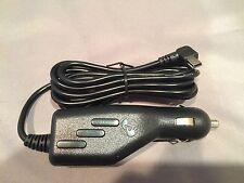 Genuine original Tomtom 12 volt car charger mini usb models XL One V1 V2 X20 X30
