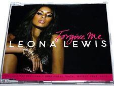 cd-single, Leona Lewis - Forgive Me, 2 Tracks, Australia