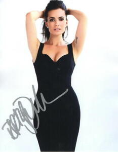 HOT-SEXY-TORREY-DEVITTO-SIGNED-8X10-PHOTO-CHICAGO-MED-AUTHENTIC-AUTOGRAPH-COA-D