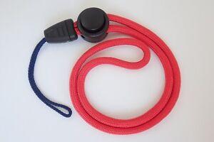 Camera-Adjustable-Wrist-Lanyard-4-Sony-Canon-Nikon-Flashlight-Paracord-550