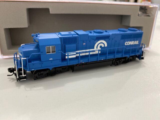 Decoder Ready Atlas N #40001810 Soo Line GP-9TT Road #2553 Locomotive