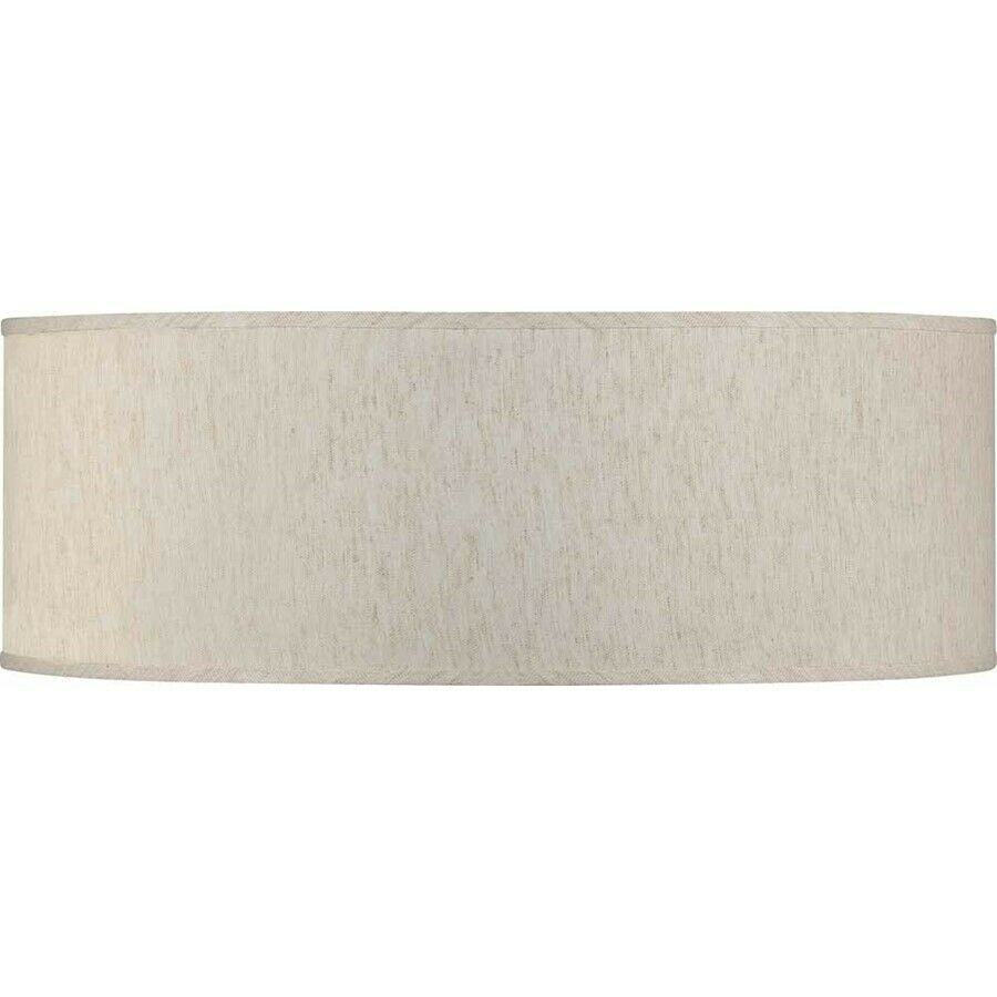 Iluminación de volumen, crudo lino-V0045-40