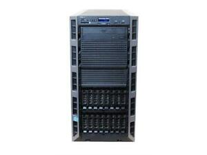 """Dell PowerEdge T620 Tower Server Configure-To-Order CTO 2x CPU 16x 2.5"""" HDD Bay"""
