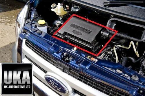 Ford Transit MK7 06-11 2.2 EURO 4 TDCI 85//110//115//130//140 PS Boîte à Air Airbox