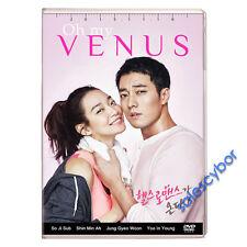 """BUY 5 GET 1 FREE""  Oh My Venus Korean Drama (4DVDs) Excellent English Subtitles"