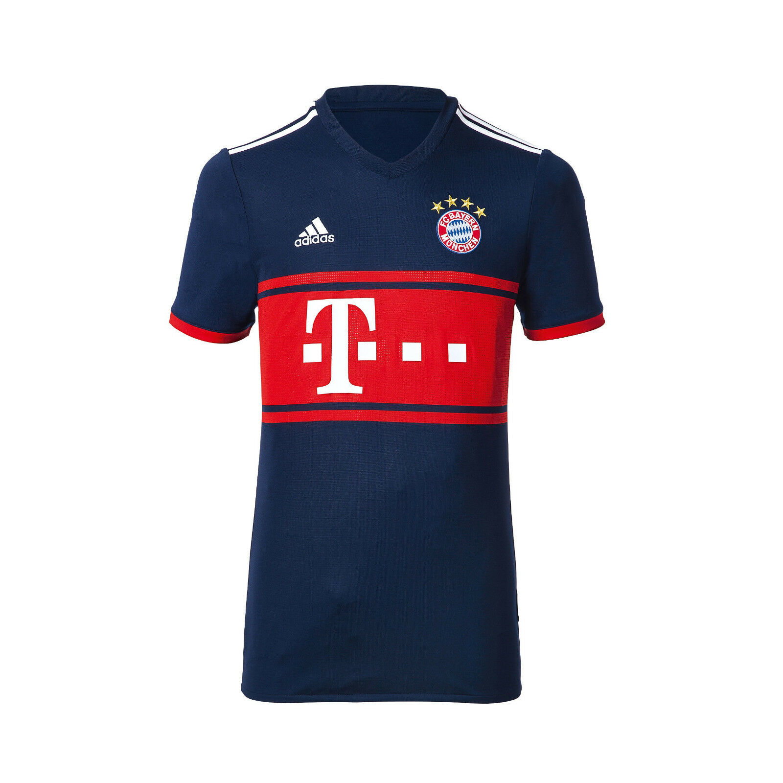 Original adidas FCB FC Bayern München Trikot Away 2017 2018