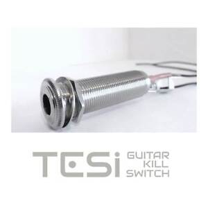 tesi switchcraft 152b stereo barrel output jack with wires for rh ebay com
