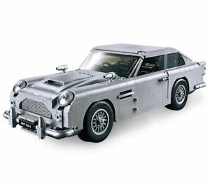 LeGoing-007-James-Bond-DB5-Classic-Car-Aston-Martin-Building-Blocks-Bricks-Sets