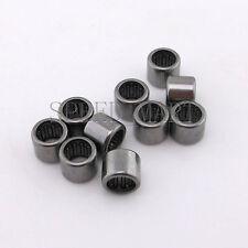 10 Pcs Hk0608 Miniature Needle Roller Bearing 6mm10mm8mm