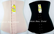 Waist Tummy Girdle Belt Body Shaper Cincher Underbust Control Corset Firm #569