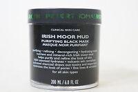 Peter Thomas Roth Irish Moor Mud Purify Black Mask Seaweed Charcoal 6.8 Oz