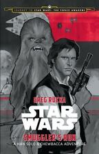 Journey to Star Wars: The Force Awakens Smuggler's Run: A Han Solo Adventure...