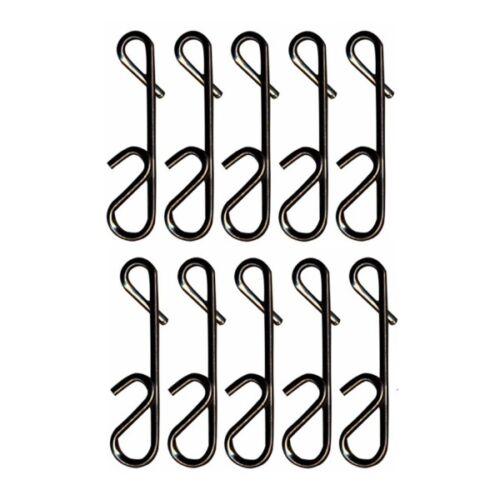 FTM Seika Pro No Knot Knotenlosverbinder Schnurverbinder Size 0 12kg 9002700