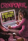 Ready for a Scare? by P J Night (Hardback, 2011)