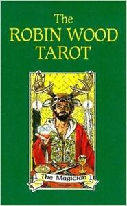 THE-ROBIN-WOOD-Original-TAROT-CARD-DECK-78-CARDS-Instructions-BRAND-NEW