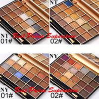 Miss Rose 4 Kind 24 Colors Eyeshadow Palette Makeup Eye Shadow Eyeliner