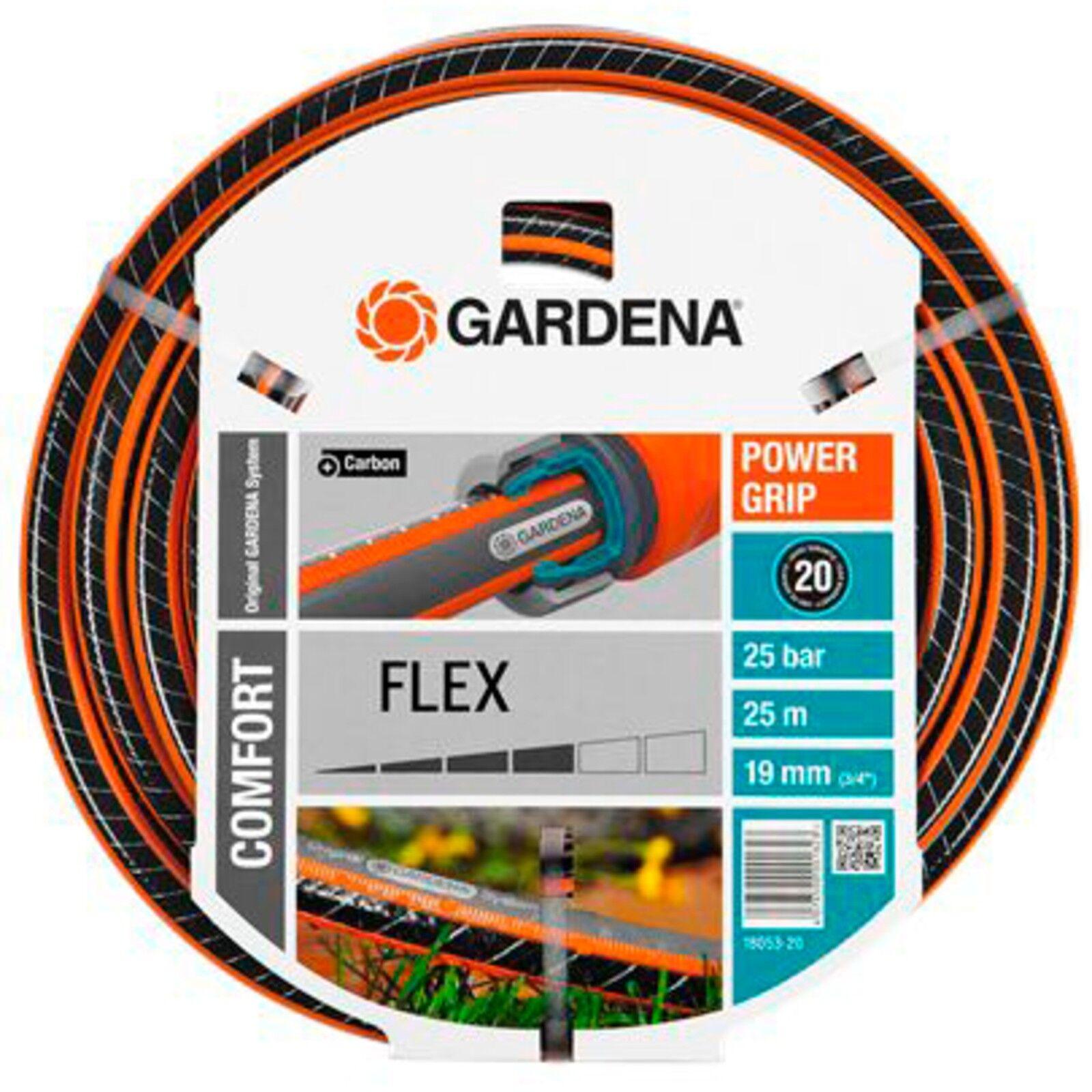 GARDENA Comfort FLEX Schlauch 19mm (3 4 ) | Günstige  | Schön  | Qualifizierte Herstellung
