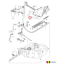 NEW GENUINE AUDI A2 A3 A4 A5 A6 A8 Q7 DIESEL FUEL TEMPERATURE SENDER 038906081B
