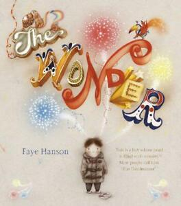 The-Wonder-by-Faye-Hanson-NEW-Book-FREE-amp-Fast-Delivery-Paperback