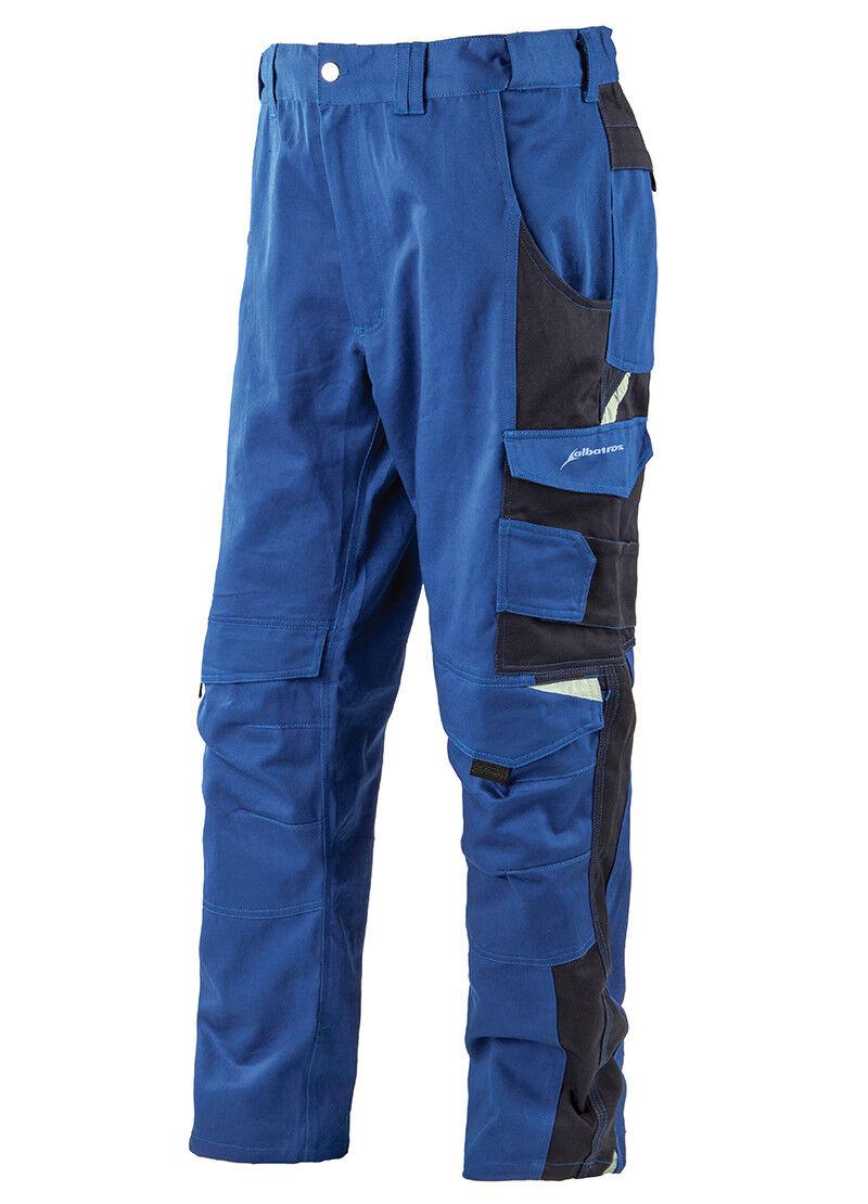 Pantaloni Pantaloni Pantaloni Federale Profi Line - 100% cotone-Resistente e66f2c
