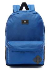 e84b80f6d9ba4 item 7 School Bag Vans Backpack Old Skool II Classic Blue Black Casual  Travel Rucksack -School Bag Vans Backpack Old Skool II Classic Blue Black  Casual ...