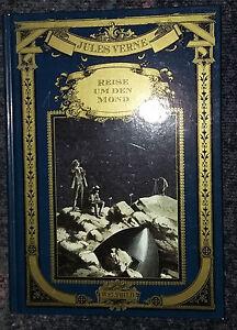 Jules Verne Mond