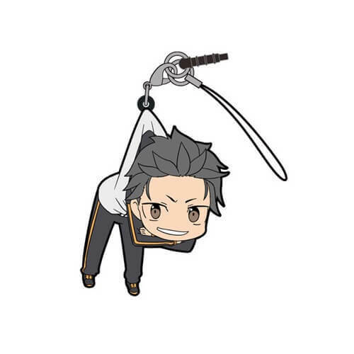 Re:ZERO -Starting Life in Another World- - Subaru Pinched Strap