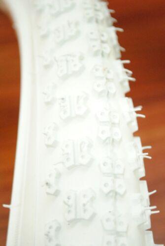 WHITE BICYCLE BMX//KIDS BIKE 20x1.75 20 x 1.75 TIRE