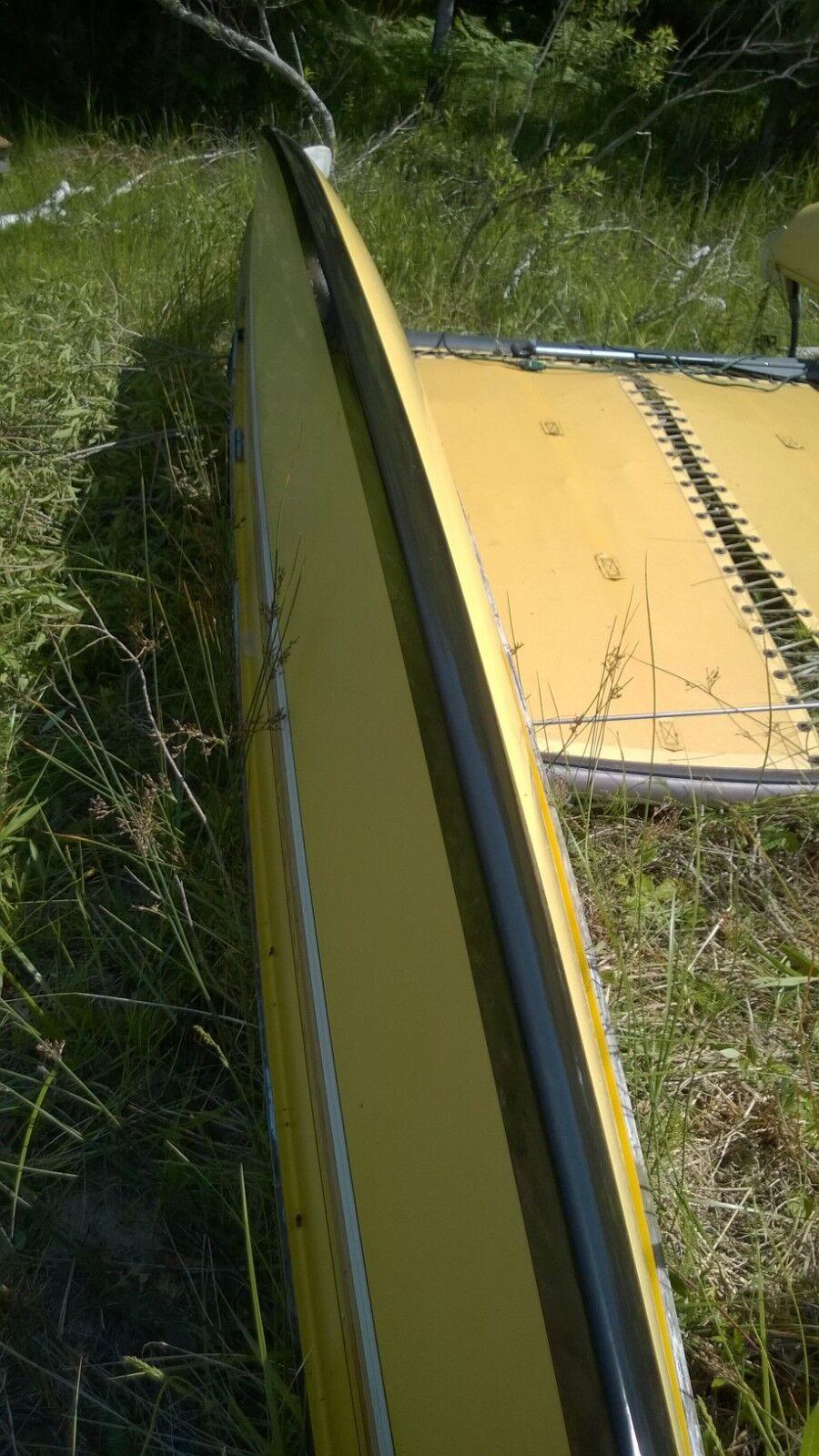 Kayak Keel Guard 4  Width 14 Feet Long PereGuard