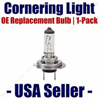 Cornering Light Bulb Oe Replacement 1pk - Fits Listed Porsche Vehicles - H7100