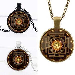 Mode-2017-Buddhist-Sri-Yantra-Anhaenger-Halskette-Heilige-Geometrie-Sri-J8F0