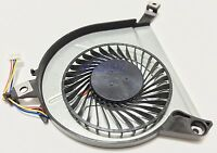 For Hp 17-f140no 17-f120nw 17-f197ng 17-f132ds Cpu Fan