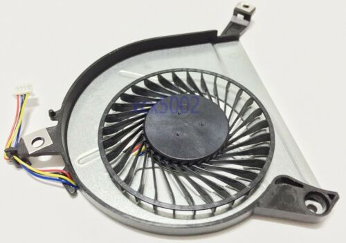 New For HP 17-f050ng 17-f020us 17-f077ng 17-f078ca 17-f055nd CPU Fan