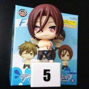 US-Seller-Taito-Free-Mini-Anime-Figure-Rin-Matsuoka-Award-3-034-Iwatobi-Summer-NEW