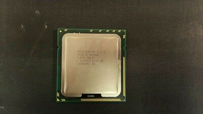 Intel SLBVC Xeon E5640 2.66GHz Quad-Core LGA1366 Processor