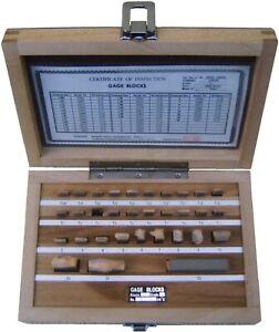 Endmass-Satz-32-Stueck-1-50mm-oder-47-Stueck-1-100mm-DIN-EN-ISO3650-NEU