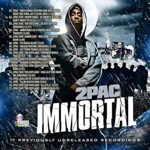2Pac-Immortal-mixtape