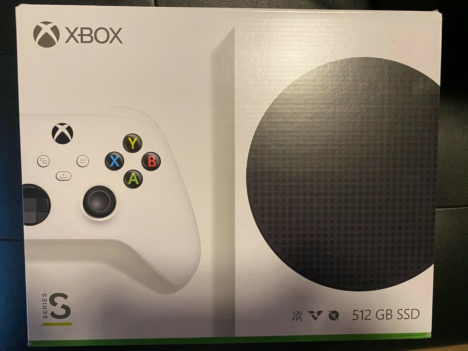 Microsoft Xbox Series S 512GB Video Game Console 🔥🔥 FAST SHIPPING