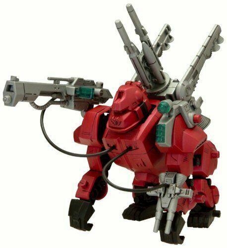 ZOIDS LBZ05 LB Iron Kong Mk-II