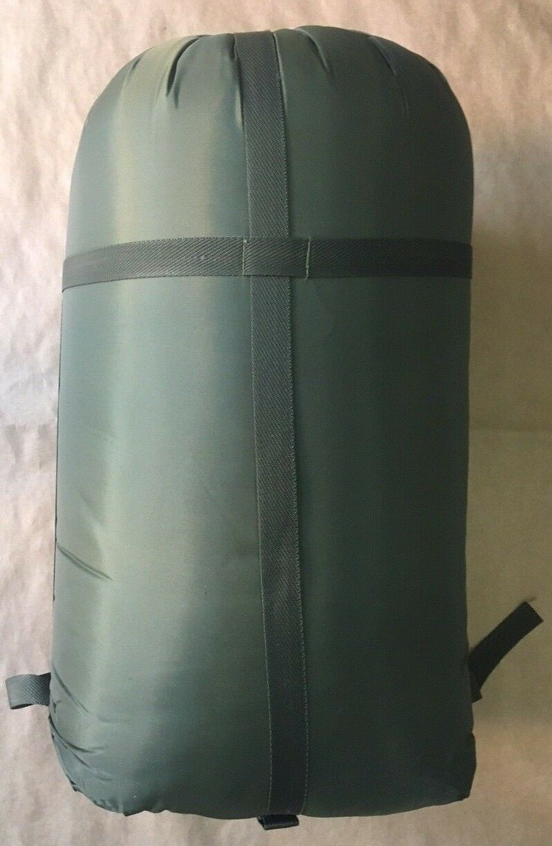 Sacco Pelo Trakker Big Z Nylon Sleeping Bag Vintage - NEW