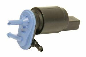 AUDI A1 A3 A4 A6 A8 Q2 Q3 Q5 Q7 1994-ON WINDSCREEN WASHER PUMP TWIN OUTLET